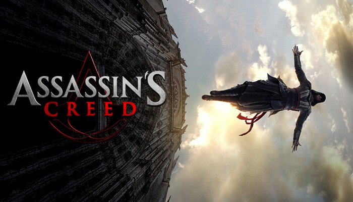 Game Assassin's Creed Rasa Film