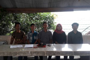 Timses Paslon 1 Perkuat Pendirian Pembatalan Debat Kandidat