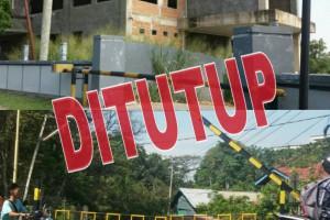 Portal Bakal Tutup Permanen?