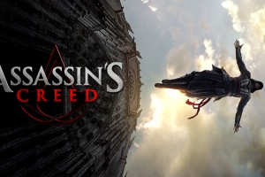 Game Assassin's Creed Rasa Film