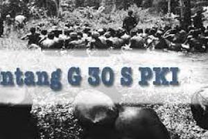 Tragedi Kudeta dan Genosida Terbesar di Indonesia (30 September – 1 Oktober 1965)