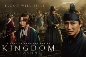 Kingdom Season 2: Melawan Parasit Penyebab Wabah Istana