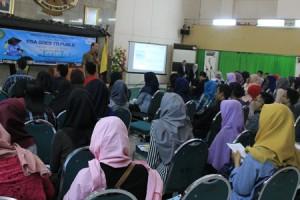 ESA Gelar Seminar dan Talk Show Beasiswa Luar Negeri