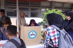 Partisipasi Mahasiswa Anjlok, DPM KM Unmul Bungkam