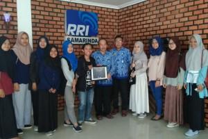 Membongkar Dapur Produksi Radio Republik Indonesia