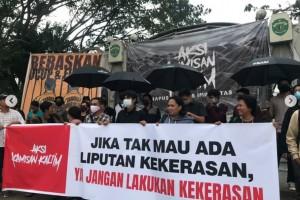 Penganiyaan Jurnalis Masih Terjadi, Potret Pers Indonesia Masih Gamang