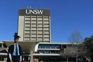 Alumnus Statistika: Berbagi Pengalaman, Manisnya Gapai Impian