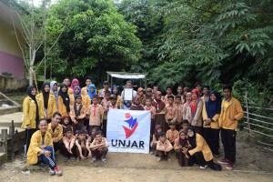 Back to School Gerakan Unmul Mengajar