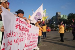 Refleksi 71 Tahun Kemerdekaan Indonesia