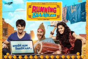 Running Shaadi, Sebuah Situs untuk Pasangan Kawin Lari