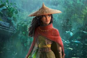 Raya and The Last Dragon: Film yang Kental Akan Kultur Asia Tenggara
