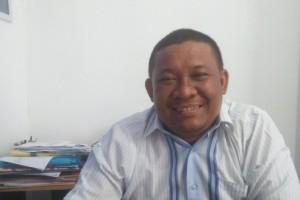 Aman, Guru Besar FMIPA yang Mengabdi Tanpa Batas