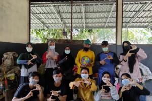SANITATEAM: Inovasi Digital Sanitasi dari Mahasiswa Unmul