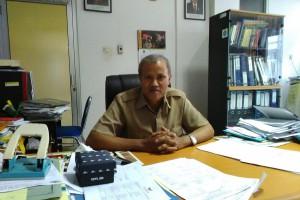 Korupsi Jerat Mantan Dekan, Unmul Belum Ambil Sikap
