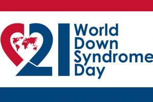 Down Syndrome Tidak Beda, Mereka Itu Istimewa