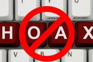 Tiga Disiplin Sederhana Menjaga Diri dari Hoaks