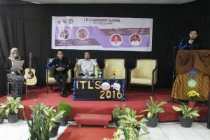 Langkah ITLS Menelurkan Pemimpin Baru
