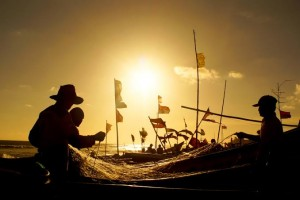 Nelayan dan Berbagai Persoalannya Hari Ini