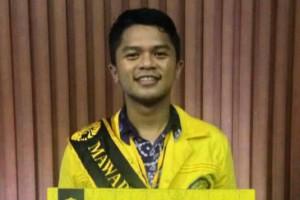 Runner Up Pilmapres Nasional Asli Samarinda