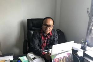 BEM Fakultas Masih Dibekukan, FH Tingkatkan Prestasi Mahasiswa