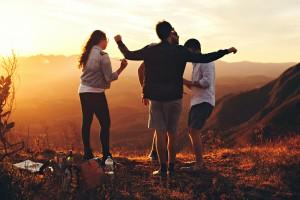 Bahagia dengan Pola Hidup Minimalis