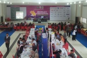 Career and Expo 2019, Pusat Informasi Lowongan Kerja