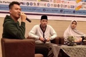Semangat Muda bersama Islam