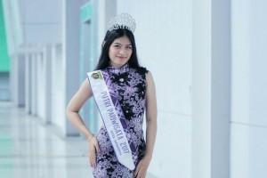 Vanny Putri Pariwisata 2017, Sosok Muda Penuh Inspirasi
