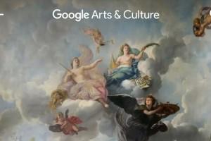 Jelajah Virtual ke Museum lewat Google Arts & Culture