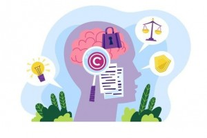 Kiat Mengapresiasi Karya Lewat Hak Kekayaan Intelektual