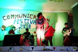 Communication Festival, Ajang Branding dan Karya Mahasiswa Ilmu Komunikasi