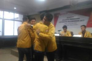Maklumat Penting dari Kongres KM Unmul