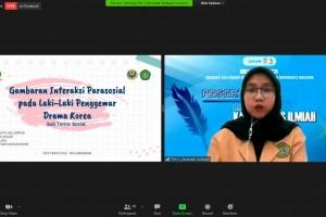 Kerja Keras Mahasiswa Psikologi dalam Raih Juara KTI Se-Asia Tenggara