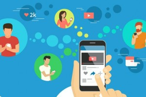 Tiga Kiat Aman di Media Sosial