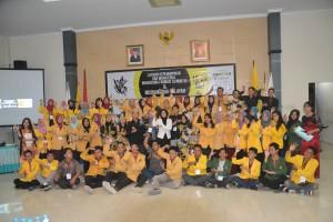 Mencetak Para Kaderisasi dan Pemilihan Korwil di Bumi Etam LKMMF II dan MUSWIL ISMAFARSI Kalimantan 2016