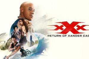 xXx: Return of Xander Cage, Hadirkan Tokoh Tak Terduga hingga Tokoh Asia