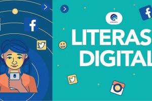 Pentingnya Wawasan Literasi Digital Agar Aman Beraktivitas di Dunia Maya