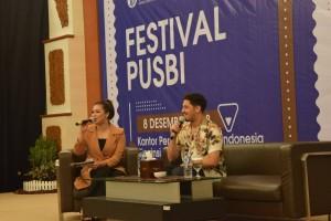 Borneo Literathon Festival, Wujud Peduli Literasi dan Kesehatan