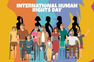 Masihkah Anda Menjadi Perilaku Diskriminasi Dalam Hari HAM Sedunia?