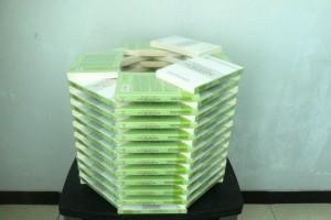 Sudah Dibeli, 1000 Buku PAI Tak Tersalurkan