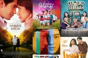 Rayakan Momen Hari Film Nasional dengan Rekomendasi Film Terbaik Indonesia Sepanjang Masa