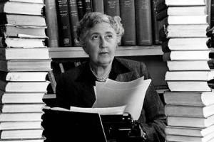 Menjelajah Misteri dan Kasus Bersama Agatha Christie