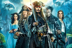 Pirates of the Caribbean: Kembalinya Musuh Bebuyutan Sparrow