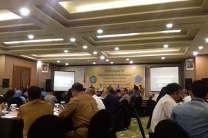 Gelar Diskusi Aktif, IKA Unmul bahas Pemindahan Ibu Kota Negara