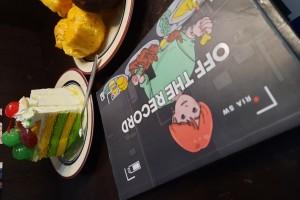 OFF THE RECORD: Petualangan Seru di balik Dunia Food-Vloger