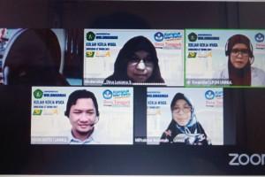 Pembekalan Perdana KKN 47: Tantangan Merancang Program Pengabdian