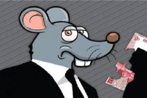 Dongeng Tikus