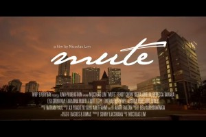 MUTE-Rhythm Through Silence, Saat Keheningan Musik Merangkai Cerita