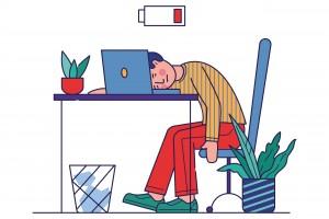 Mengatasi Zoom Fatigue, Kelelahan Akibat Konferensi Video