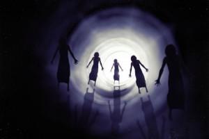 Suara Sebelum Mati: Catatan